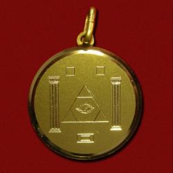 Bastone del comando con Pentagramma