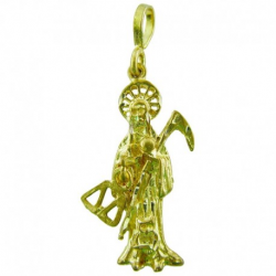 Amuleto Santa Muerte...