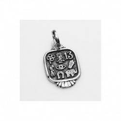 Amuleto Protezione Totale,...