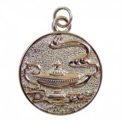 Amuleto Lampada di Aladino