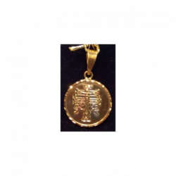 Amuleto CROCE Caravaca (3...