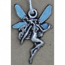 Amuleto Fata del Vento