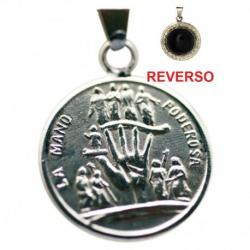 Amuleto Mano Poderosa...