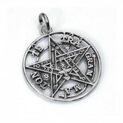 Amuleto Tetragrammaton 3.5...