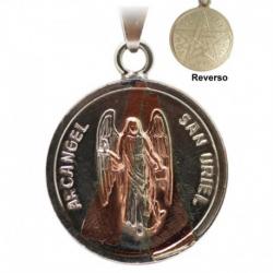 Amuleto Arcangelo Uriel 3.5 cm