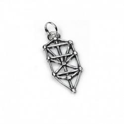Amuleto Albero Kabala