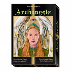Carte Oracoli degli Arcangeli