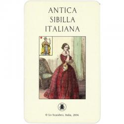 Antica Sibilla Italiana...