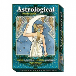 Carte Oracolo Astrologico